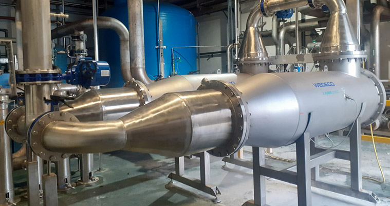 Campions Industrial pumping solutions