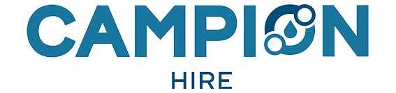 Campion Hire Logo