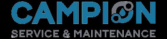 Campion Service & Maintenance Logo